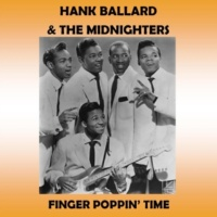 Hank Ballard/The Midnighters In the Doorway Crying