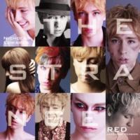ニコラス・エドワーズ The Strange -Red- Japanese Version