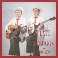 Flatt & Scruggs I've Lost You