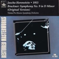 Jascha Horenstein Symphony No. 9 in D Minor: I. Feierlich, misterioso