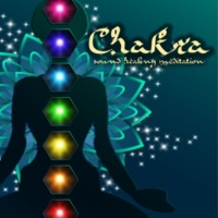 Chakra Meditation Balancing Asian Music with Ocean Waves