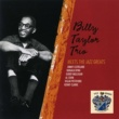 Billy Taylor Billy Taylor Meets the Jazz Greats