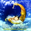 Sleep Lullabies for Newborn 101 Calming Sounds for Baby Dreams, Sleep Aid - Newborn Sleep Music Lullabies, Peaceful Piano Music, Relaxation Meditation and Natural White Noise, Relaxing Sleep Songs
