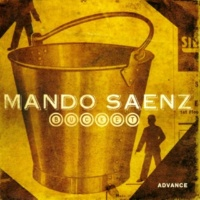 Mando Saenz A Touch Is All