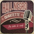 Hall Negro Quartette Sign of Judgement