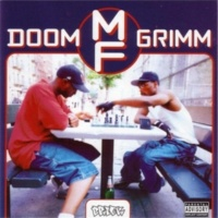 MF DOOM&MF GRIMM Dedicated