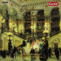 Miriam Terragni&Catherine Sarasin 'La Traviata' Fantasie, Op.248 (Verdi)
