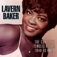 LaVern Baker with Chuck Sagle's Orchestra So High, So Low