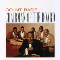 Count Basie TV Time