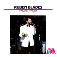 Ruben Blades Usted