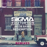 Sigma/Diztortion/Jacob Banks Redemption (feat.Jacob Banks) [Jack Beat Remix]