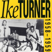 Ike Turner I'm Gonna Forget About You