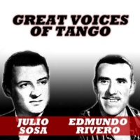 Edmundo Rivero/Orquesta de Víctor Buchino La Cumparsita