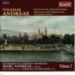 Fali Pavri,Christian Altenburger&Bournemouth Symphony Orchestra Volkmar Andreae - Piano & Violin Concertos
