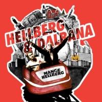 Mange Hellberg Hellberg och dalbana