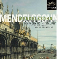 Klaus Tennstedt Symphony No. 4 in A, Op.90 'Italian': III. Con moto moderato