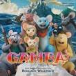 Benjamin Wallfisch Gamba [Original Motion Picture Soundtrack]