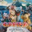 Benjamin Wallfisch Gamba's World