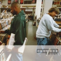 DJ Shadow Untitled