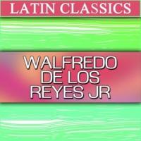 Walfredo De Los Reyes Jr La Negra Tomasa