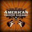 American Country Karaoke Kiss A Girl - Learn To Sing Karaoke Like Keith Urban