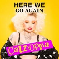 CazziOpeia Here We Go Again