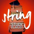 George Frideric Handel,Georges Bizet&Samuel Barber String Study Playlist