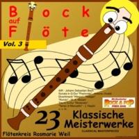Flötenkreis Rosmarie Weil Harmonika