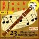 "Flötenkreis Rosmarie Weil Trio in G Major ""Allegro"""