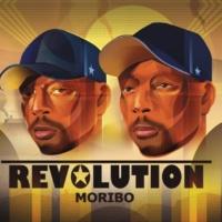 Revolution Spiritual Eye (feat.Karabo)