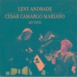 Leny Andrade&Cesar Camargo Mariano Tristeza de Nós Dois