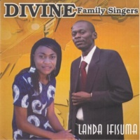 Divine Family Singers There Is Time