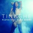 Tinashe プレイヤー feat. クリス・ブラウン
