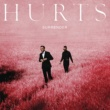 HURTS サレンダー(Japan Version)