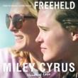 Miley Cyrus ハンズ・オブ・ラヴ