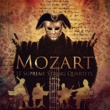 Various Artists Mozart: 15 Supreme String Quartets ‐ Relaxing Mozart Music to Relieve Stress & Wellness, Must Have Classical Masterpieces
