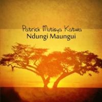 Patrick Mutisya Katwa Ak 47
