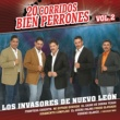 Los Invasores De Nuevo León 20 Corridos Bien Perrones [Vol. 2]