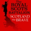 The Royal Scots Battalion Greenwood Side