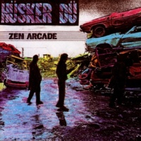 Hüsker Dü Beyond The Threshold
