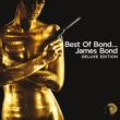 Garbage Best Of Bond...James Bond [Deluxe Edition]