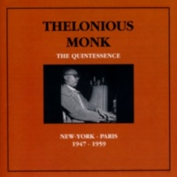 Thelonious Monk Off Minor