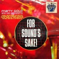 Marty Gold Yesterdays