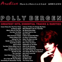 Polly Bergen The Little Things You Used to Do