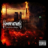 Humanity's Last Breath/Structures Collapse & Reanimated by Hate The Aftermath