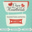 Various Artists Love and Heartbreak from the 50's , Hits, Essential Tracks and Rarities, Vol. 1