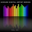Dean Sutton 4House Digital Artist Series - Vol. 23