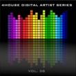 Ville Nikkanen 4House Digital Artist Series - Vol. 38
