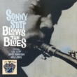 Sonny Stitt Sonny Stitt Blows the Blues