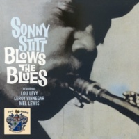 Sonny Stitt Street of Dreams